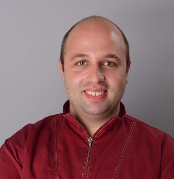Μιχαήλ Γεώργιος