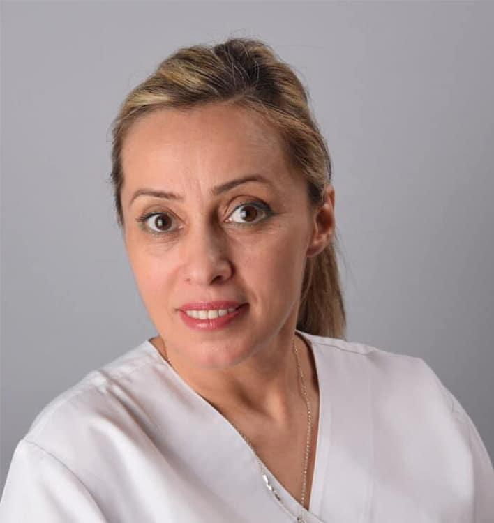 Τεληγιαννίδου Όλγα
